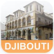 Djibouti Offline Map