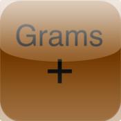 Grams to Ounces Plus