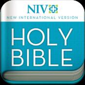 NIV Bible - Audiobooks