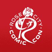 Rose City Comic Con 2015 comic