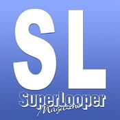 SuperLooper Magazine country magazine