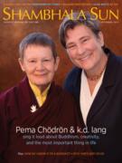 Shambhala Sun Magazine