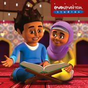 Ali and Sumaya: Let`s Read