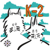 Beyond Cats! Math Practice for Grades K,1 and 2 Aligned to the Common Core Standards