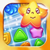 Candy Smash - 3 match puzzle yummy mania game