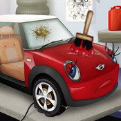 Car Repairing & Car Clean up