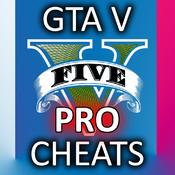 Cheats Visualiser for GTA V - Every Cheat!