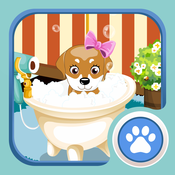 Happy Dog - Train you dog in this dog simulator game - Dog Games