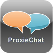ProxieChat for the iPhone