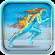 Running Man - Break Ice Free For iPad