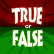 True or False The BIG Quiz