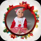 Xmas Frames for iOS7 : Ready to share your Christmas Photo Frame