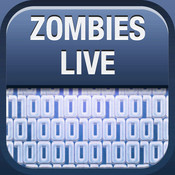 Zombies Live Code Booster