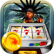 Ancient Tribal Clans Slots Machine Game Free