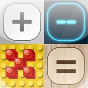 Big Button Calculator Lite
