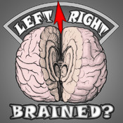 Brain Test ~ I`m Left or Right brained? ~ A brain side hemisphere dominance quiz brain