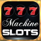 Classic Machine Slots - Spin & Win Coins with the Classic Las Vegas Machine