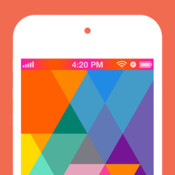 Color Status Bars - Pimp Out a Colorful Status Bar And Get A Cool Customized Designed TimeBar for iOS 7