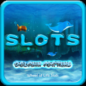 Dolphin Fortune - Wheel of Life Slots