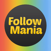 Follow Mania for Instagram - free unfollow tracker and followers & unfollowers manager tool for ig