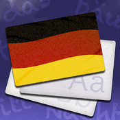 German Flash Card Fun - Flash Cards A to Z macromedia flash 5 software