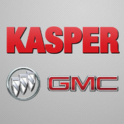 Kasper Buick GMC Dealer App
