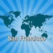 San Fransisco Travel Guide with Trip Planner - UrbanTG