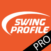 SwingProfile Golf for iPad Free