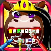 Pet Dentist Office Makeover - Free Animal Games for Kids (Boys & Girls)