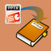 PPT2Book - Convert slides (ppt & pptx, PowerPoint document) to iBook epub book epub electronic book