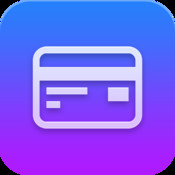 Card Wallet - Card scanner & card reader, manage your card info report card