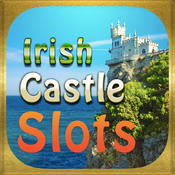 ``A Castle Slots`` - Irish Luck Twin Spin Ace Casino Game FREE