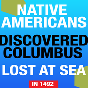 Columbus Day 2015 - Funny Quotes,Facts AND Things to Do !