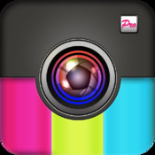 InstaPhotoCollage Pro - Photo Collage + Picture Caption Editor for Instagram Free