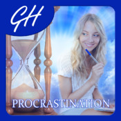 Overcome Procrastination by Glenn Harrold