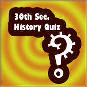 Thirty Seconds History Quiz