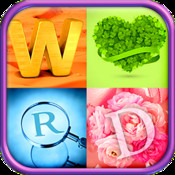 Word Scrambler - Best Scramble Word Mix Game to Learn English Vocabulary Everyday