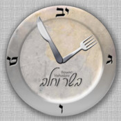 Basar Vehalav, The Kosher Reminder Free
