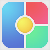 PhotoGrid-Magic Photo Collage and Pic Frame Stitch for Instagram FREE