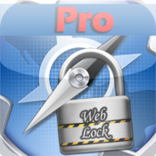Web Lock Pro - Internet Browser with Pass Code Lock free dowanload disk lock