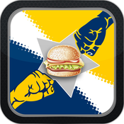 Burger Maker For: WWE Immortals Version