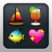 Еmoji Emoticons Art – New Smiley Icons, Stickers and Fonts for Texts, Emails & MMS Messages for iOS 7