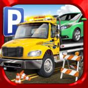 3D Impossible Parking Simulator 2