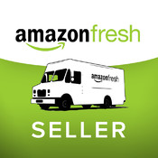 AmazonFresh Seller Fulfillment
