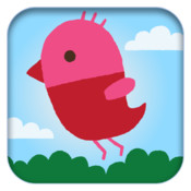 Sago Mini Forest Flyer - Toddlers and kids explore a magical forest with Robin the bird
