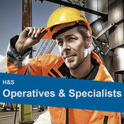 HS&E Exam (Operatives and Specialists)