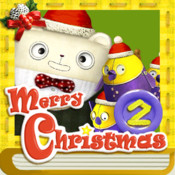 Pilo2:Winter Special-An Interactive Children`s Story Book-3D Animation-Puzzle-Music Game