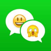 Emoji, Emoticon, Emoji Art, Stickers, Cool Fonts & Keyboards for iOS 7