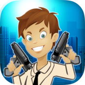 A Contract Downtown Killer Assassin Mob Wars Game PRO