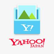 Yahoo!ボックス - オンラインストレージにバックアップ 写真、音楽、動画や最近使ったファイルにかんたんアクセス